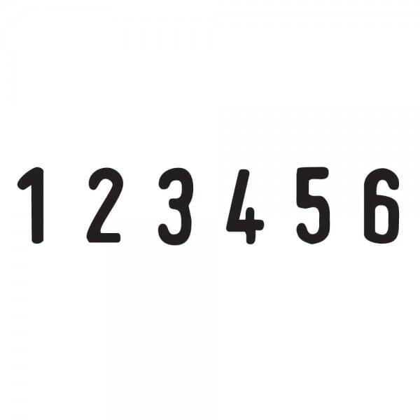 Trodat Printy Numberer 4846