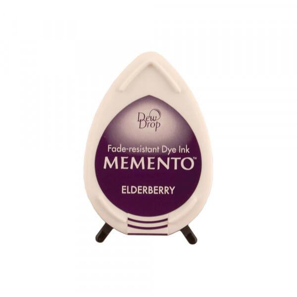 Tsukineko - Elderberry Memento Dew Drop Pad