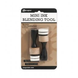 Ranger Ink - BS Mini Ink Blending Tool 1 inch Round