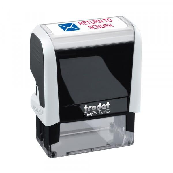 Trodat Office Printy - Return to Sender