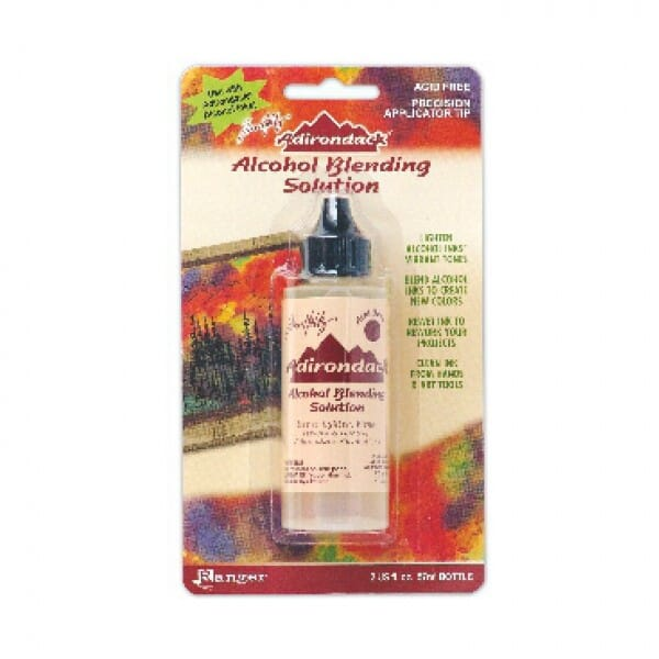 Ranger Ink - Alcohol Blending Solution