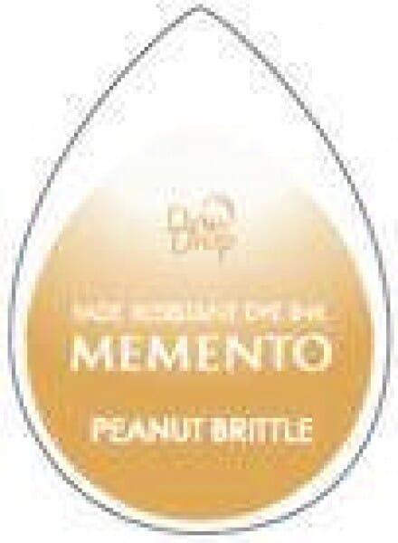 Tsukineko - Peanut Brittle Dew Drop Pad