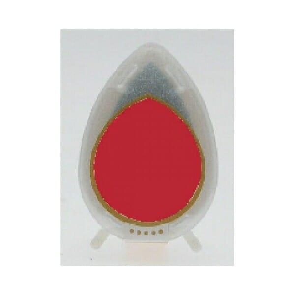 Tsukineko - Pearl Poppy Brilliance Dew Drop Ink Pad