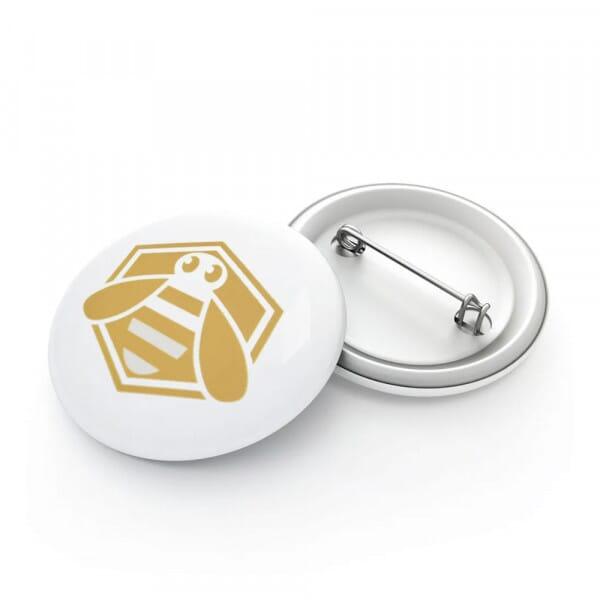 Button Badges - 38mm