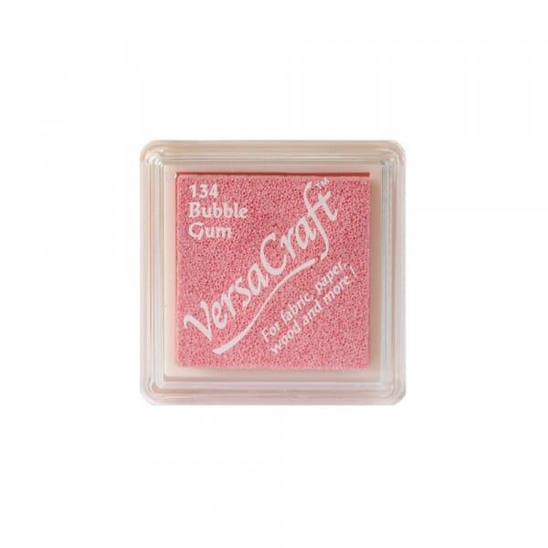 Tsukineko - Bubble Gum Versacraft Small Pad