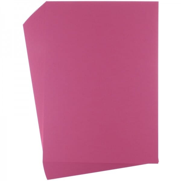 Sweet Dixie - Fuchsia Card Stock