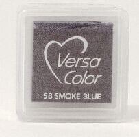 Tsukineko - Smoke Blue Versasmall Pad