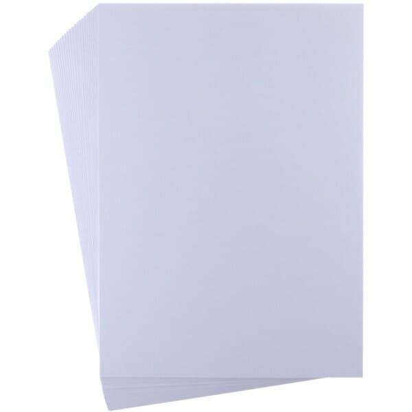 Sweet Dixie - Lilac Pastel Card Stock