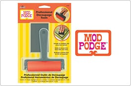 Mod Podge Tools and Accessories