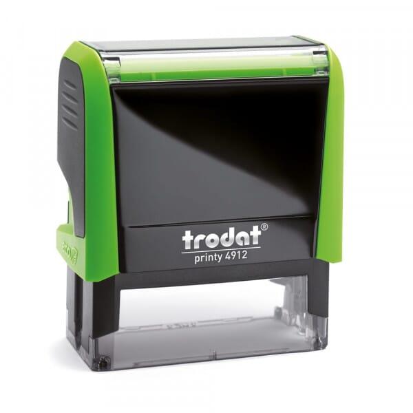Teacher Marking Stamp - I Solved A Problem - Printy 4912