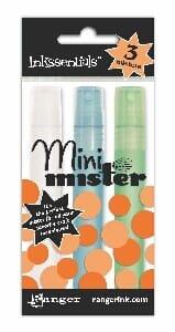 Ranger Ink - Inkssentials Mini Minster 3 Pack