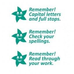 Trodat Stamp Stack - Remember 2