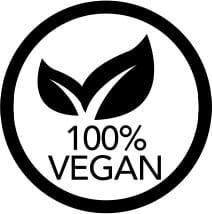 Vegan Packaging Stamp