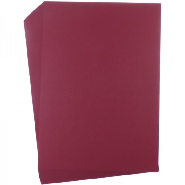 Sweet Dixie - Claret Card Stock