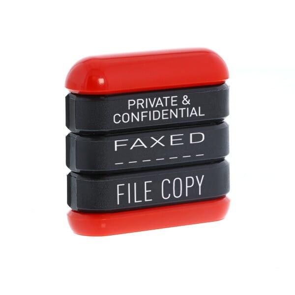 Trodat Stamp Stack - Office