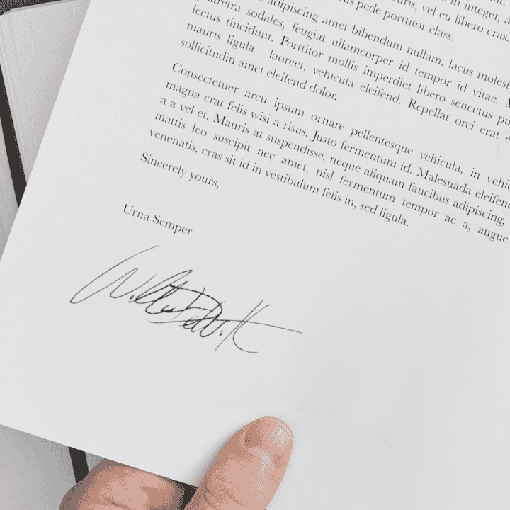 How do signature stamps work and can they be used on legal documents?