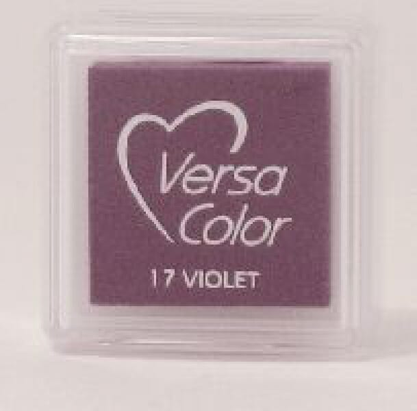Tsukineko - Violet Versasmall Pad