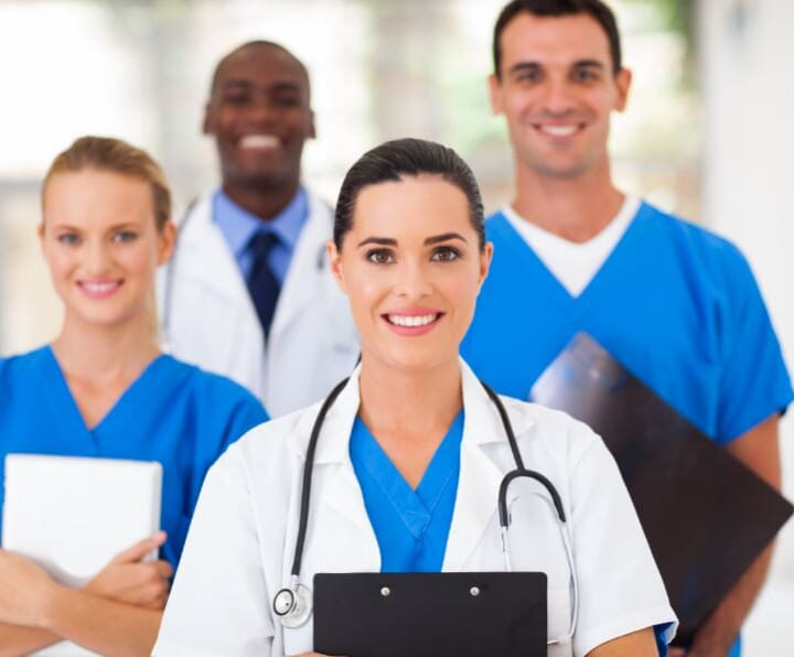 Improved Efficiency in the Healthcare Sector