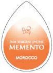 Tsukineko - Morocco Memento Dew Drop Pad