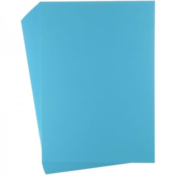 Sweet Dixie - Sky Blue Card Stock