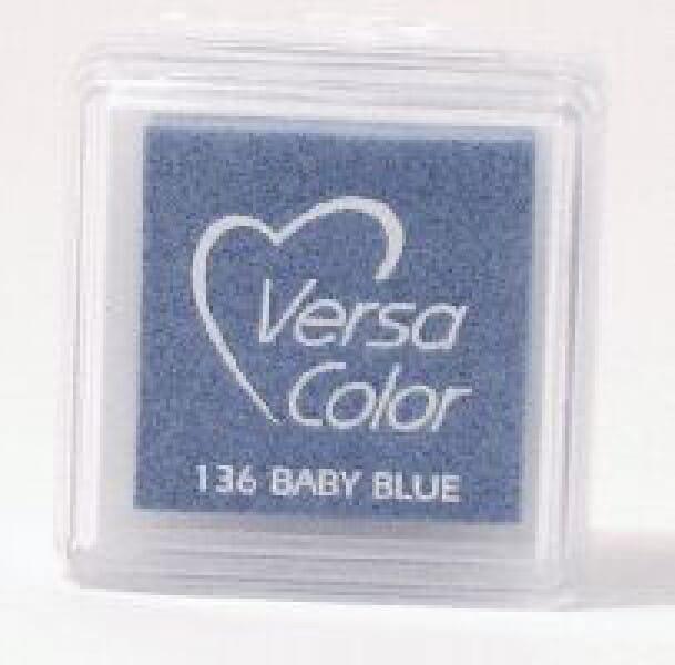 Tsukineko - Baby Blue Versasmall Pad