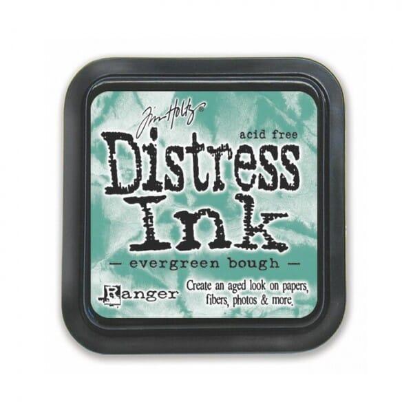 Ranger Ink - Evergreen Bough Distress Ink Pads