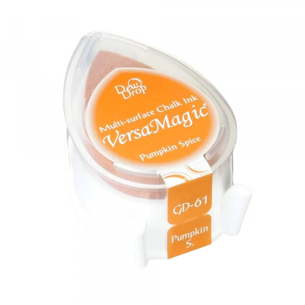 Tsukineko - Pumpkin Spice Versamagic Dew Drop