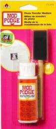Mod Podge - Photo Transfer Med 2oz Carded