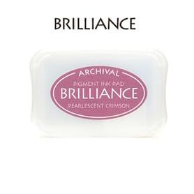 Brilliance Premium Ink Pads