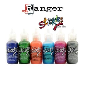 Ranger Stickles Glitter Glues