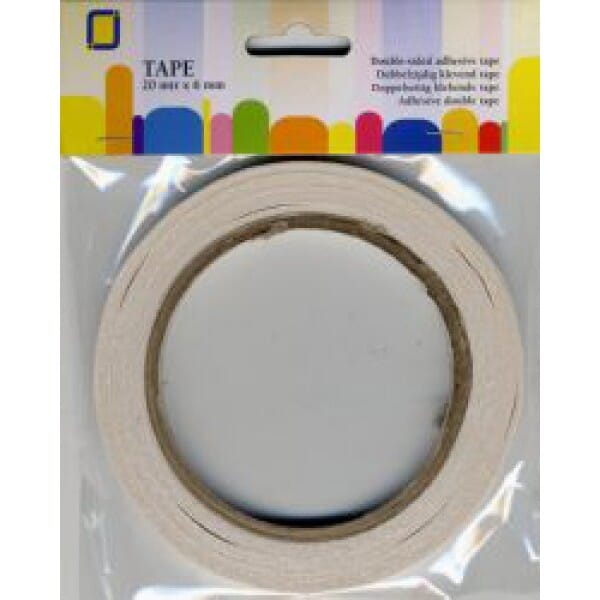 JEJE Peel-offs - Double Sided Tape