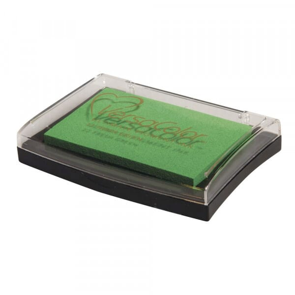 Tsukineko - Fresh Green Versacolor Pad