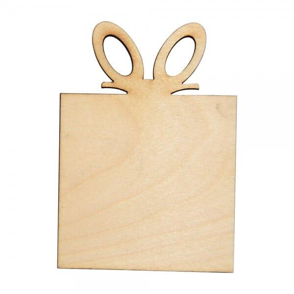 Craft Shapes - Present