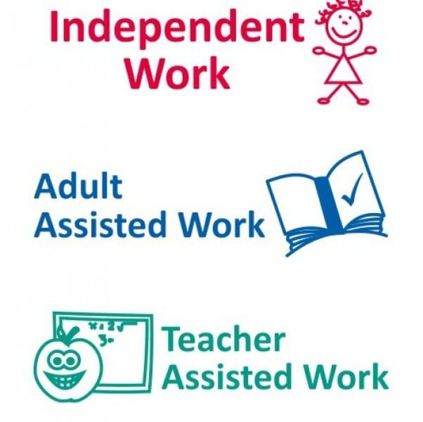 Trodat Stamp Stack - Work Assessment 1