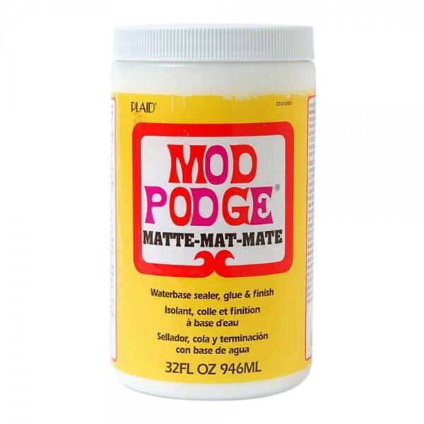 Mod Podge - Mod Podge Matte 32 Oz.