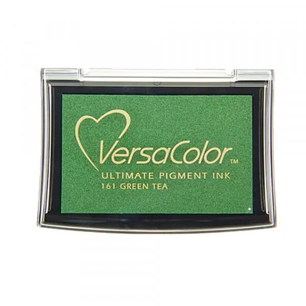Tsukineko - Green Tea Versacolor Pad
