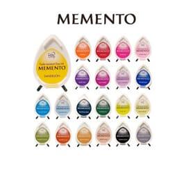 Memento Dew Drop Ink Pads