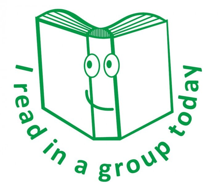 Trodat Printy 4933 - I read in a group today - green