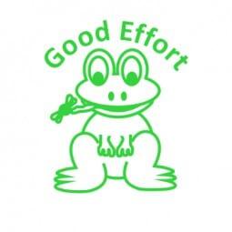 Teachers' Motivation Stamp - GOOD EFFORT