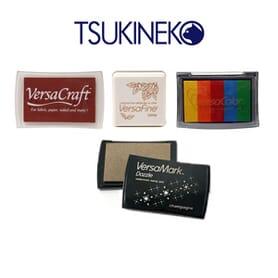 Tsukineko Versa Products