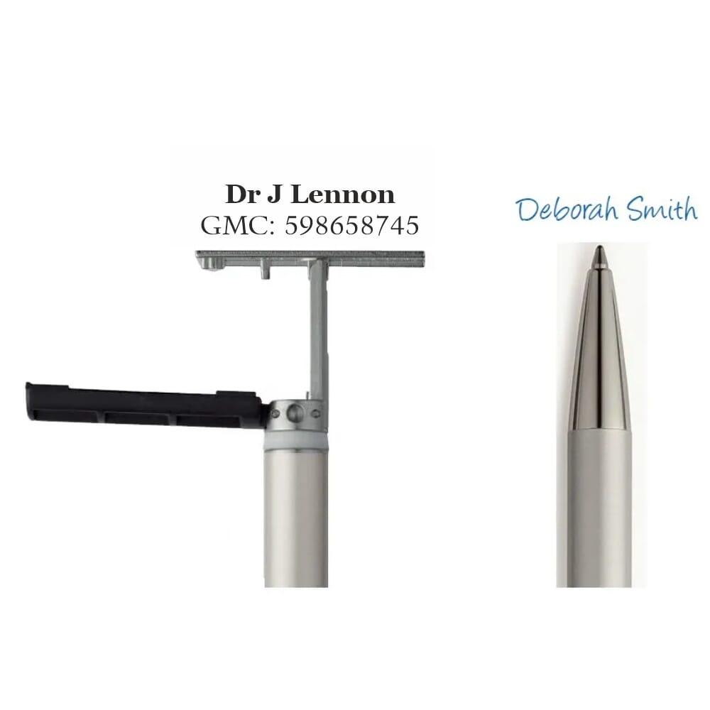 Doctor-Goldring-Pen