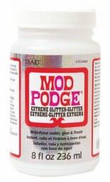 Mod Podge - 8 Oz. Extreme Glitter Mod Podge