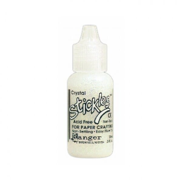Ranger Ink - BS Crystal Stickles Glitter Glue