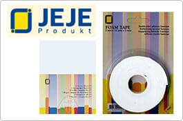 JEJE Peel-offs Products