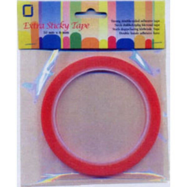 JEJE Peel-offs - Extra Sticky Double Sided Tape 3mm