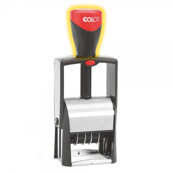 Colop Classic Line Microban 2300 30 x 45 mm - 7 lines