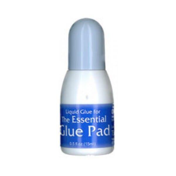 Tsukineko - The Essential Glue Inker (Liquid