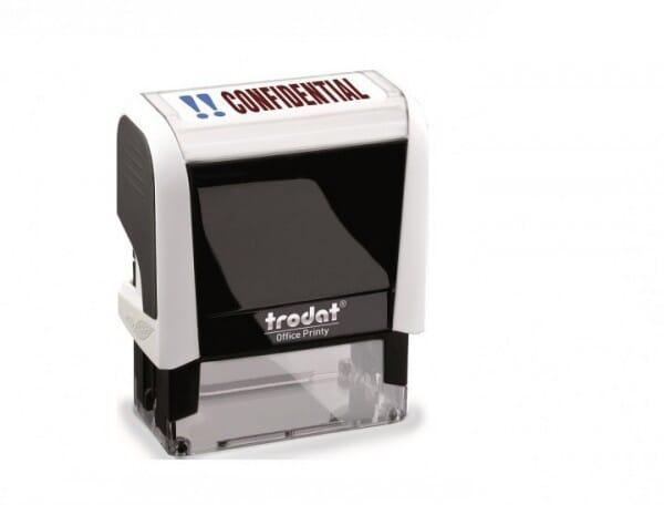 Trodat Office Printy - Confidential