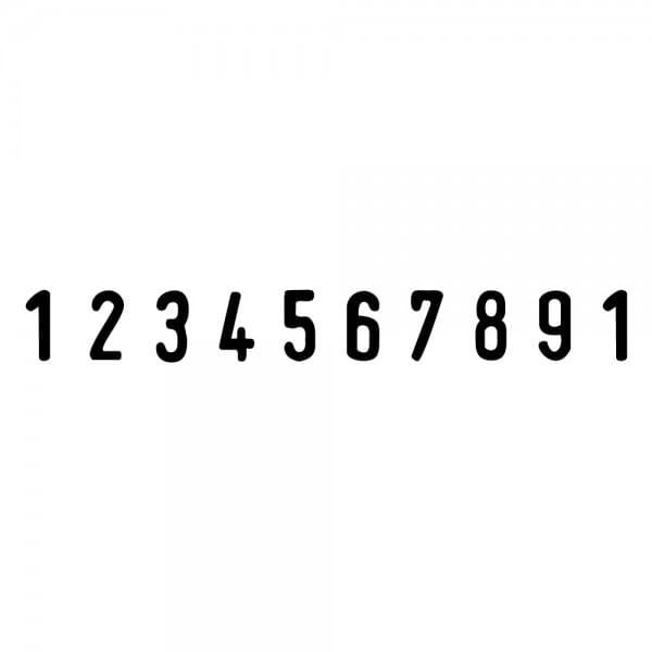 Trodat Professional Numberer 55510