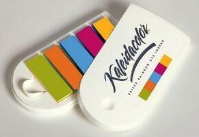 Tsukineko - Flannel Kaleidacolor Ink Pad
